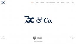7 Global Capital Webseite