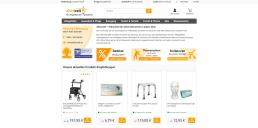 Aktivwelt Webseite