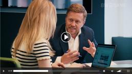 Rene Köhler im Interview anlässlich des 200-Jahr-Jubiläums der BW Bank