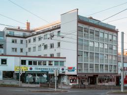 Charlossenstraße Haus