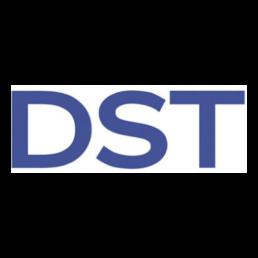 DST Global Logo