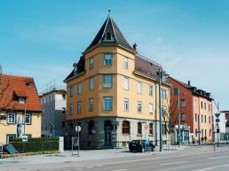 Haus Esslingen Kasernenstraße