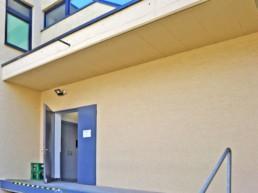 Gewerbeimmobilie Friedrich-List-Straße in Leinfelden-Echterdingen Rampe