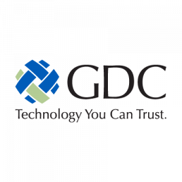 Global Data Consultants - GDC Logo