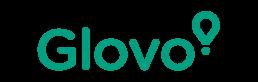 Glovo Logo Exit
