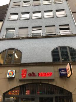 Haus Nadlerstrasse