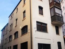 Haus Neckarstraße Stuttgart