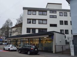 Heilbronn Titotstraße 14 Strassenansicht