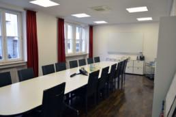Heilbronn Titotstraße 8 Meetingraum