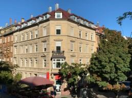 Haus Karlsruhe Kriegsstraße