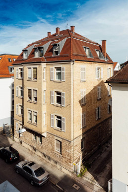 Kissingerstraße 71 - 1