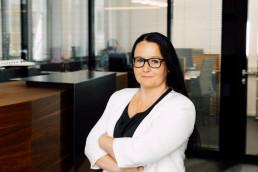 Monika Gabrych Milicevic