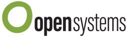 Opensystems Logo breit