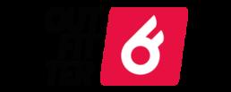 Outfitter Logo Schwarz