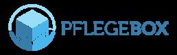 Pflegebox Logo Exit
