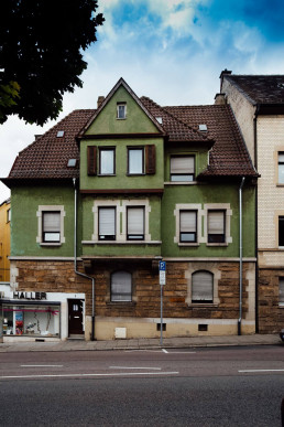 Planckstraße 1