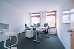 Stuttgart Ernsthaldenstraße doppel Büro