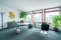 Stuttgart Ernsthaldenstraße einzel Büro