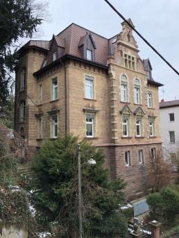 Stuttgart Schwabstraße 3