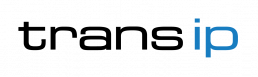 Transip Logo Exit