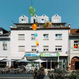 Waldstraße Karlsruhe